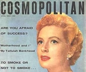 1950s, actress, and cosmo image