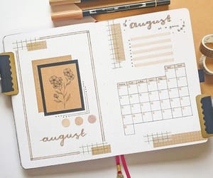 August, inspiracion, and motivation image