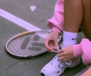 calm, soft, and sport image