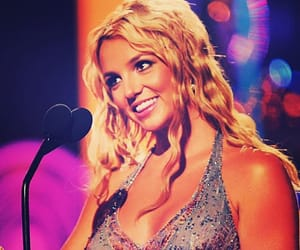 britney spears and vmas image