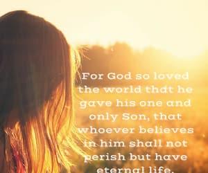Christ, courage, and god image