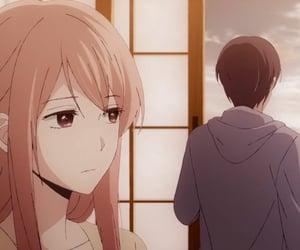 anime, 愛, and 好き image
