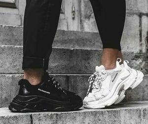 Balenciaga, shoes, and sneakers image
