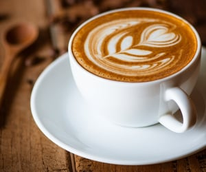 beverages, nescafe, and coffee-beans image