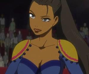 anime, beauty, and girl image