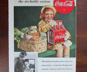 etsy, vintage advertising, and tobacciana image