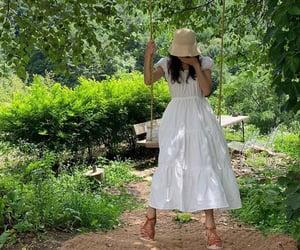 fashion, nature, and style image