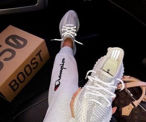 fashion, shoes, and champion image