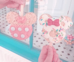 aesthetic, bakery, and girly image