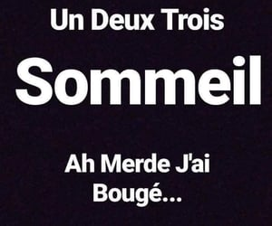123, blague, and francais image