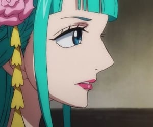 anime, zoro, and hiyori image