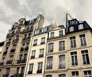 aesthetic, paris, and alternative image