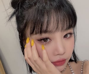 soojin, gidle, and kpop image