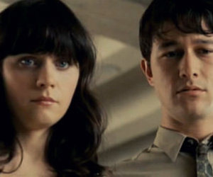 500 Days of Summer, zooey deschanel, and joseph gordon levitt image