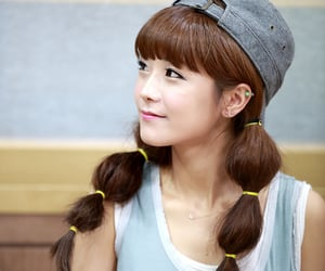 soyul and crayon pop image