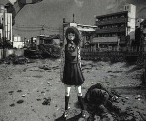 anime, japanese, and oyasumi punpun image