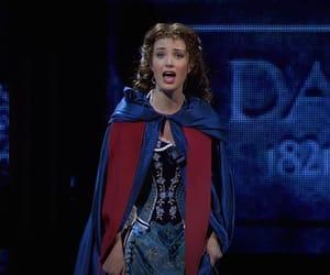 christine daae, Phantom of the Opera, and sierra boggess image
