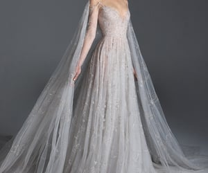 wedding, weddings, and weddingdress image
