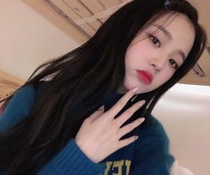 kpop, wonyoung, and girls image
