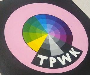 art, circulo, and tpwk image