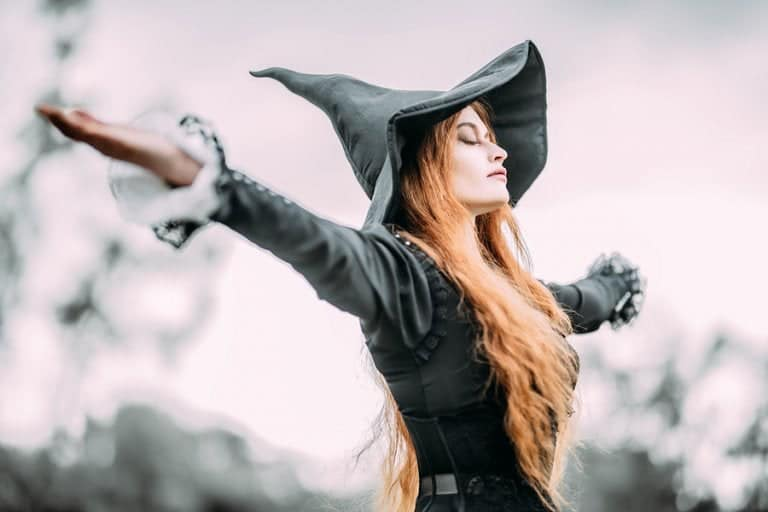 article, witch, and fantasy image