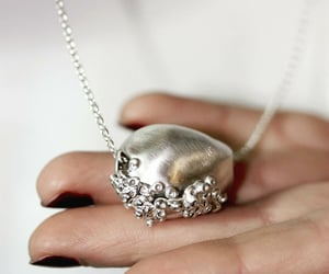 accessories, jewelry, and necklace image