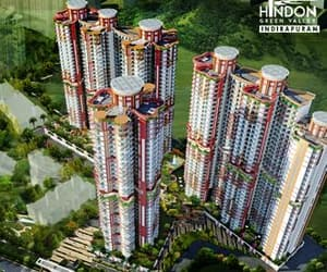 property in delhi ncr, 3 bhk in indirapuram, and indirapuram flats image