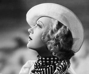 1930s, retro, and marion davies image