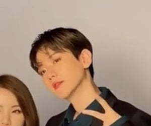exo, byunbaekhyun, and handsome image