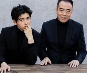 asian, asian boy, and chinese actor image
