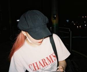 dreamcatcher, lee gahyeon, and film image