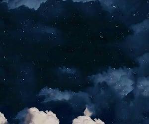 sky, space, and gökyüzü image