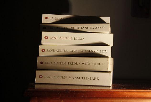 books, classics, and english image
