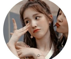 aesthetic, jaehee, and kpop image