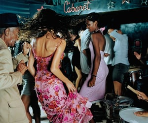 cuba and dance image