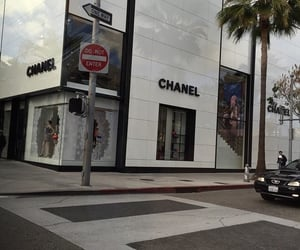chanel, goals, and city image