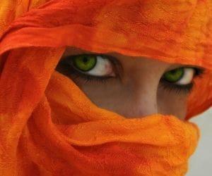 глаза, красиво, and одежда image