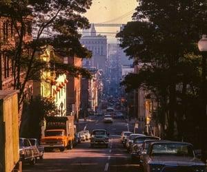 california, san francisco, and street image