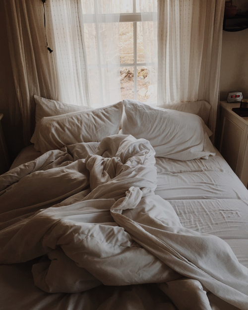article, bedroom, and home image