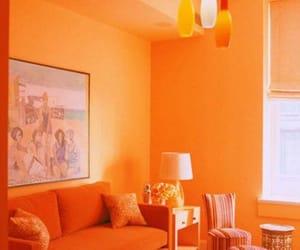 комната, красиво, and дом image