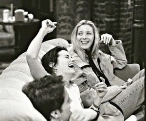friends, phoebe buffay, and 90s image