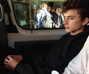 Hot, timothee chalamet, and timothee image