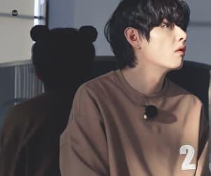 seokjin, taehyung, and namjoon image