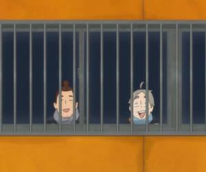 anime, karasuno, and asahi image