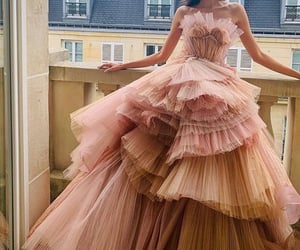 Couture, gorgeous, and luxury image