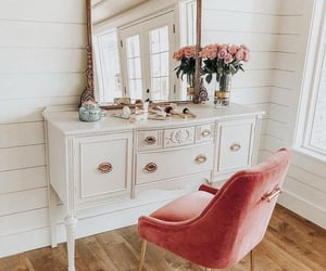 interior, decor, mirror and inspiration