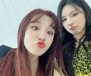girls, kpop, and minnie image