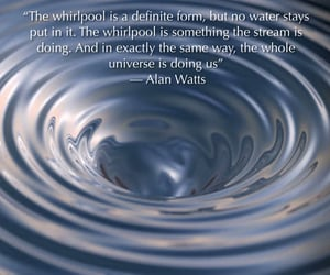 alan wilson watts, this is so perfect, and sun in capricorn image