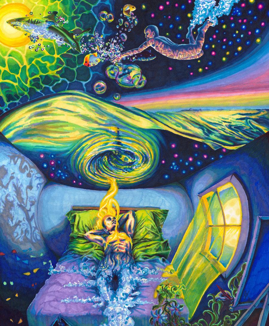 article, magic, and spirituality image