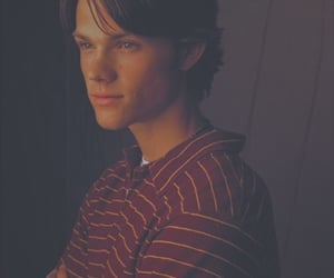 boys, sam winchester, and supernatural image